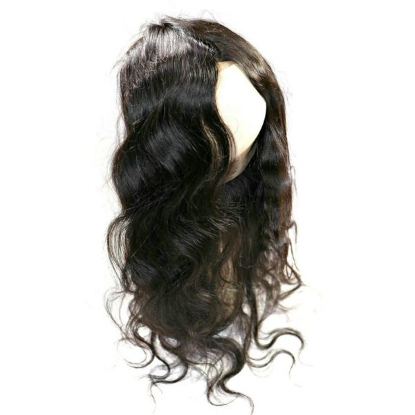 Body Wave 360 Frontal