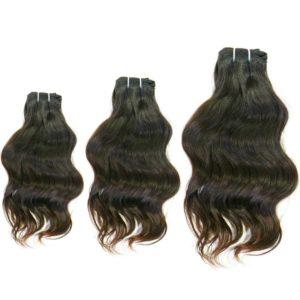 Indian Wavy Hair Bundle Deal